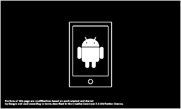 Androidの特徴
